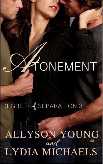 Degrees of Separation #3 – Atonement