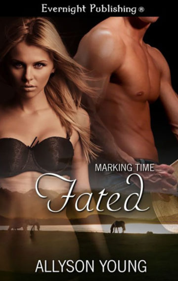 Marking Time #2 – Fated