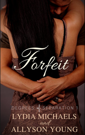 Degrees of Separation #1 – Forfeit