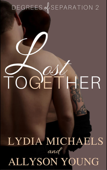 Degrees of Separation #2 – Lost Together
