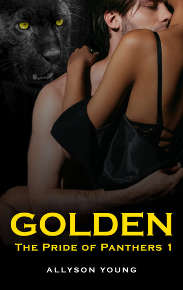 Golden: The Pride of Panthers 1