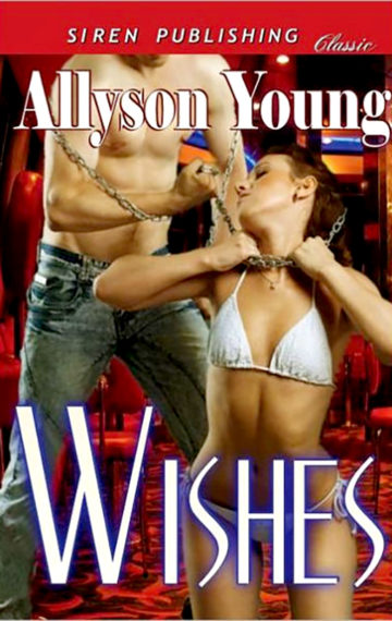 Club Pleasure #1 – Wishes