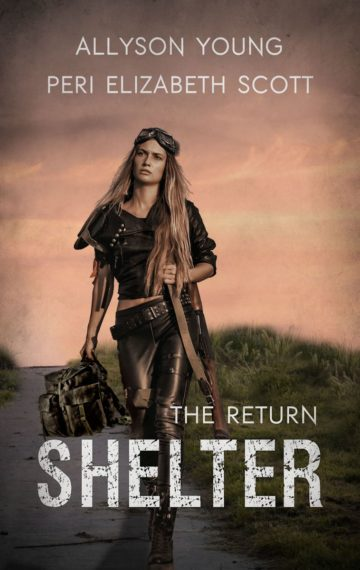 Shelter: the return book 3