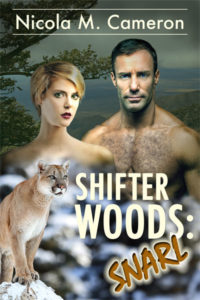 Shifter Woods Snarl